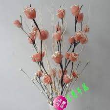 Dried Flower Arrangements Buy The Simulation Flowertulip Continental Dried Flower