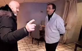 emission cauchemar en cuisine philippe etchebest mort d un candidat de cauchemar en cuisine le parisien