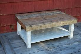 Classic Ideas For Pallet Wood by Fascinating White And Natural Color Of Wooden Pallet Funiture