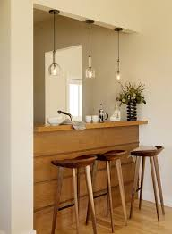 pendant lighting ideas awesome pendant lights over bar pictures