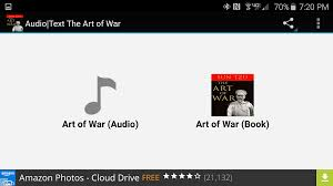 audio text the art of war android apps on google play