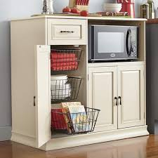 kitchen pantry storage cabinet microwave oven stand with storage bayfield counter height microwave cabinet large kitchen