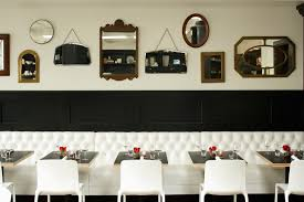 comme ca west hollywood by chris barrett design whitebanquette