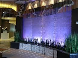 Interior Waterfall Ll Waterfall Design Custom Interior Waterfalls Exterior Water