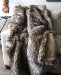 Faux Fur Bed Throw Decorating With Bear Skin Rugs Fur Rugs Bear Rugs Vests Hats
