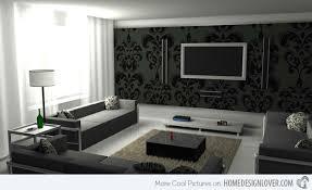 Black And White Living Room Decor Marvelous Design Black And White Living Room Decor Wonderful 20