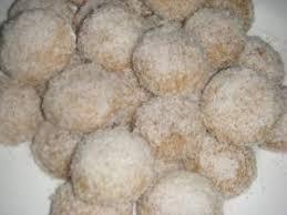 site de cuisine marocaine en arabe fondant aux amande et noix de coco par ma cuisine marocaine et d