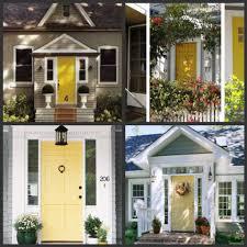 margot u0027s petite maison follow the yellow front door