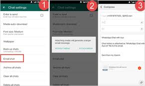 get contacts from android to iphone how to transfer whatsapp messages between android and iphone