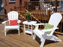 awesome polywood deck chairs outdoor furniture sets vermont woods