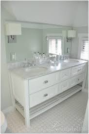 craftsman style bathroom ideas renovation update bathroom progress a lo and behold life