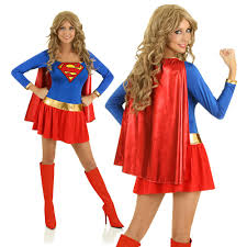 halloween costumes superwoman super woman superhero costume
