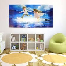 boys and girls diy 5d diamond painting romantic home decor