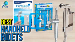 Brondell Cleanspa Hand Held Bidet Top 9 Handheld Bidets Of 2017 Review
