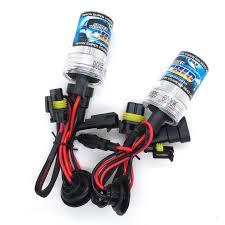 lexus es300 hid bulb 2x xenon hid bulbs h3 10000k deep blue 35w 97 lexus es300 gs300 sc