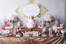 pink and gold cake table decor kara s party ideas copper pink gold princess party kara s party