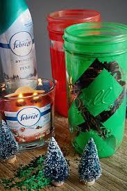 holiday home tips diy christmas centerpiece idea sunny sweet days