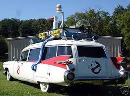 ecto 1 for sale the ghostbuster s ecto 1 for sale