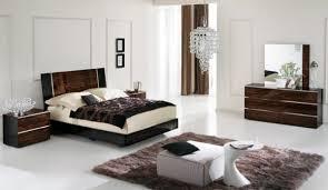 Alf Bedroom Furniture Collections Venere Italian Modern Ebony Queen Bedroom Set