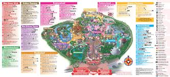 Zip Code Los Angeles Map by Disneyland California Park Map California Map