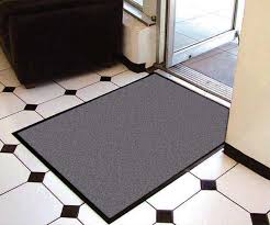 Rubber Backed Carpet Runners Doormats Stayput Runner With Gripper Back To Put On Top Of Commercial Carpets