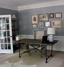 wall color benjamin moore 1593 adagio office paint color