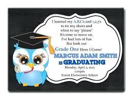 kindergarten graduation announcements kindergarten graduation invitations 6631 together with