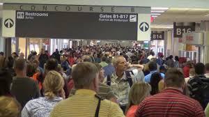 Atlanta Airport Food Map by A Tour Of Atlanta International Airport Concourses A B C D E
