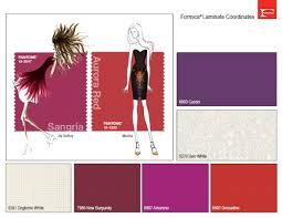 formica laminate coordinates pantone fashion fall color