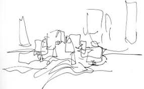 a nutshell review sketches of frank gehry probably singapore u0027s