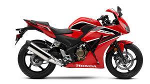 cvr bike honda cbr 300r