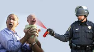 John Pike Meme - pepper spray the world the uc davis casual cop meme montage youtube