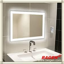 Anti Mist Bathroom Mirror Fog Free Bathroom Mirror Design Bathroom Mirror Anti
