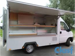 camion cuisine occasion food truck camion annonces juin clasf