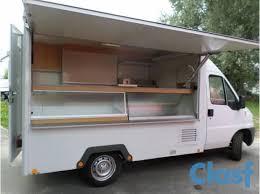 camion cuisine occasion food truck camion annonces juin clasf