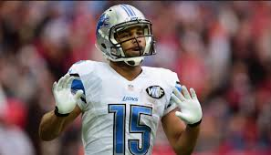 lions news wr golden tate really thanksgiving football