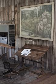 Wall Mounted Drafting Table by 55 Best Workspace Images On Pinterest Drafting Tables Drawing