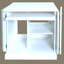 bureau informatique bois massif armoire informatique bois bureau meuble ordinateur bois massif
