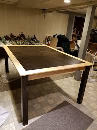 small round game table coffee table gaming table plans woodworking game video coffee for