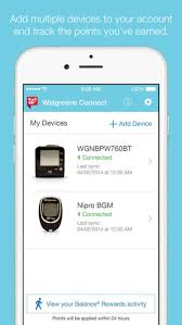 walgreens connect for well at walgreens devices on the app store