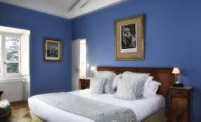 chambre bleue chambre bleue le clair de la plume