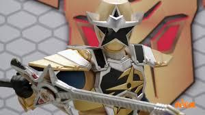 Megazord Halloween Costume Bull Rider Megazord Power Rangers Ninja Steel Episode 9