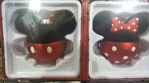 mickey and minnie ornaments costco addicted to costco
