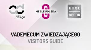 Home Decor And Design Exhibition Next Edition Of Home Decor 6 9 03 2018 Poznań Poland