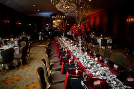 red and black wedding decorations ideas decorating of party