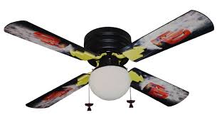 ceiling inspiring lowes ceiling fans for more beautiful ceiling lowes ceiling fans with picture of disney pixar cars lightning mcqueen for children room