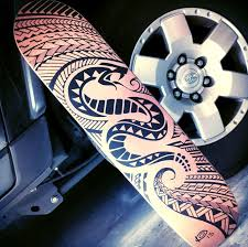 Polynesian Art Designs 18 Best Skate Paint Images On Pinterest Skateboards Skating And