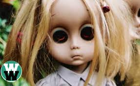 20 creepiest children u0027s toys ever made youtube