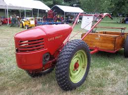 435 best tractors images on pinterest vintage tractors antique