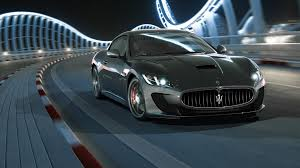 satin black maserati maserati granturismo pictures posters news and videos on your